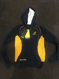 Wallabies Jacket Ladies