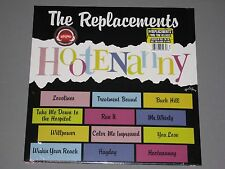 The REPLACEMENTS Hootenanny LP  New Sealed Vinyl  Start Your Ear Off Right