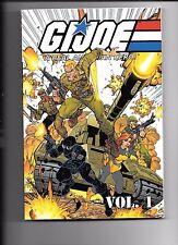 G.I. Joe A Real American Hero! Volume 1 2 3 4 5 J. Scott Campbell covers set