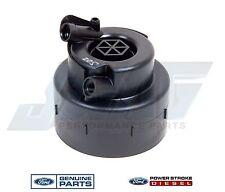 11-15 Ford 6.7 6.7L OEM Powerstroke Diesel Fuel Pump / Filter Cap