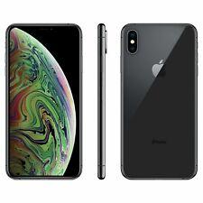 New Apple iphone XS MAX Factory Unlocked GSM + CDMA  64GB phone 1  Year warranty
