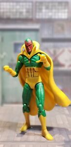 Marvel Legends Vision Ares Series