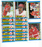 1X DETROIT RED WINGS 1989-90 opc COMPLETE TEAM SET NMMT O Pee Chee Bulk Lot Avai