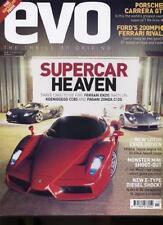 EVO MAGAZINE - Issue 061 November 2004