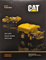 NORSCOT CAT LARGE TOY CATALOG 1/64 1/50 1/16