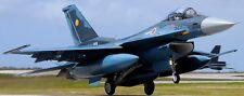 Aircraft Mitsubishi F-2A 1:100 JASDF Japan Self-Defense Military SD08