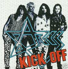 ACES - KICK OFF CD APOLLO RAR (E329)