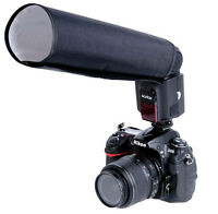Godox Portable Snoot flash Softbox Diffuser for Canon Nikon Sony Pentax Olympus