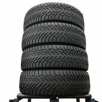 4x Pneus Nokian 255/70 R18 Hakkapeliitta R3 SUV 113R 8mm ! Wie-Neu Soldes