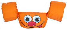 NEW! COLEMAN Stearns Kids Puddle Jumper Basic Orange Swimming Life Jacket Vest