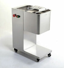 Removable slicing/cutting meat machine,400KG/hour,1 cutting blade  C