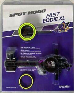 Spot Hogg Fast Eddie XL MRT Double Pin Right Hand .010 Diameter NIP New