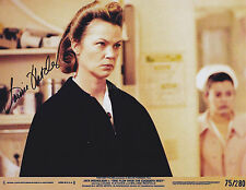 Louise Fletcher HAND SIGNED 10x8 Photo Autograph One Flew Over The Cookoo's N B