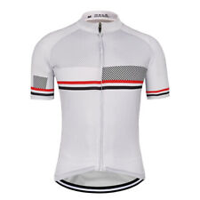 Cycling Jerseys Men's Short Sleeve Bicycle Teens Women Breathable Shirts