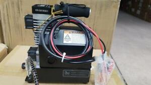 12v PCP Air Compressor scuba 30mpa 4500psi high pressure with 110v transformer