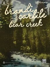 Brandi Carlile - Bear Creek, Carlile, Brandi, Good Book