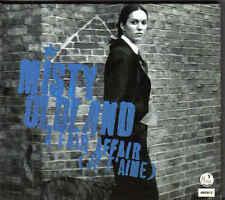 misty oldland- A fair affair cd maxi single digipack