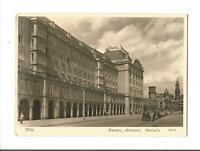 7064- Dresden Altmarkt Westseite