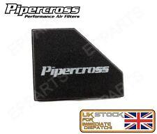 Pipercross Filtro de aire PP1711 BMW X1 116d 118d 120d 123d 316d 318d 325d 330d 335d