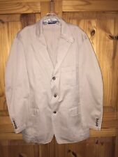 Polo Ralph Lauren Blazer Jacket Khaki XL