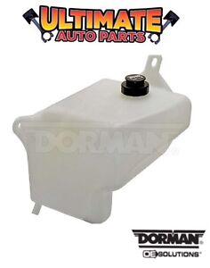 Radiator Coolant Overflow Reservoir Bottle Jug (3.8L) or 91-95 Buick Park Avenue