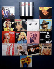CD Boxset - Blondie - Singles Box Collection - EMI Records 2004