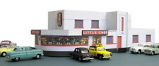 Kingsway, 00 scale, Little Chef at Wansford ,  Kit build service.