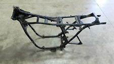 76 Honda CB750 A CB 750 Hondamatic frame chassis street legal