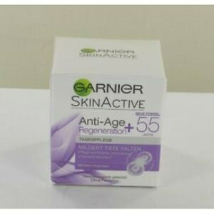 Garnier Skin Active Anti-Aging Day Cream Pack of 2 - Choose One