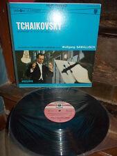 TCHAIKOVSKY: Symphony n°5 > Concertgebouw Sawallisch / Philips Hi-Fi stereo LY F