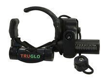 @New@ TruGlo Down Draft Drop-Away Arrow Compound Bow Rest! RH TG630B