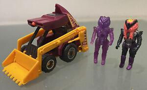 mask toys kenner m.a.s.k Venom Vandal Floyd Malloy excellent condition