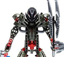 LEGO Bionicle Warriors 8593: Makuta (complete)
