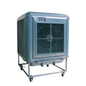 MOBILE HUGE COOLBREEZE AIR CONDITIONER NEW AUSSIE MADE EVAPORATIVE UNIT !!!