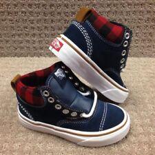0fc3b9d73f VANS Blue Shoes for Boys for sale