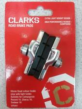 Clarks 55mm Road Brake Pads CPS461 Brand New!!