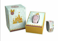 NEW DISNEY MINNIE MOUSE THE MAIN ATTRACTION - KING ARTHUR CARROUSEL MAGICBAND 2