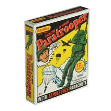 Retro Paratrooper 17