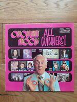 Various – Opportunity Knocks - All Winners Contour – 6870 671 Vinyl Lp