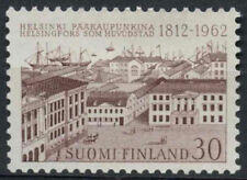Finland Postage Stamps