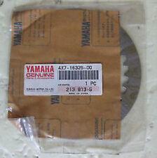 DISCO FRIZIONE YAMAHA YZ 250 YFZ 450 RAPTOR VIRAGO 535 700 750 1000 V-STAR 650