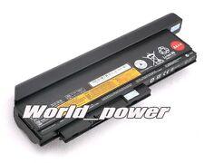 44++ 9Cell Genuine 45N1029 45N1028 Battery for IBM Lenovo ThinkPad X220i X230s