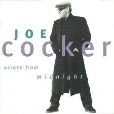 Joe Cocker – Across From Midnight CD