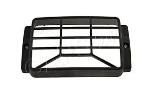 BOSCH Pilot 150 Protective Guard Grill Cover for Flood Work Light 1305540165