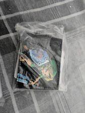 Nintendo Legend of Zelda LoZ Majora's Mask Link Wallet