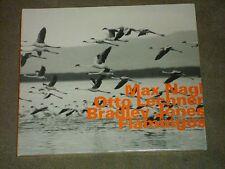 Flamingos by Max Nagl (CD, Hatology) sealed