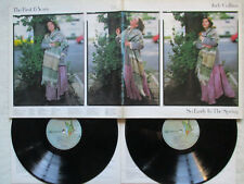 "2 LP 33T JUDY COLLINS ""So early in the spring"" ELEKTRA ELK 62 019 GERMANY §"
