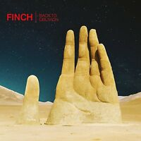FINCH - BACK TO OBLIVION (VINYL)  VINYL LP NEU