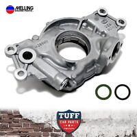 VE VF Holden Commodore & HSV LS2 LS3 L98 V8 Melling 18% High Volume Oil Pump New