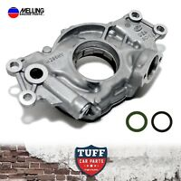 VT VX VY VZ Holden Commodore LS1 V8 Melling 18% High Volume Oil Pump New